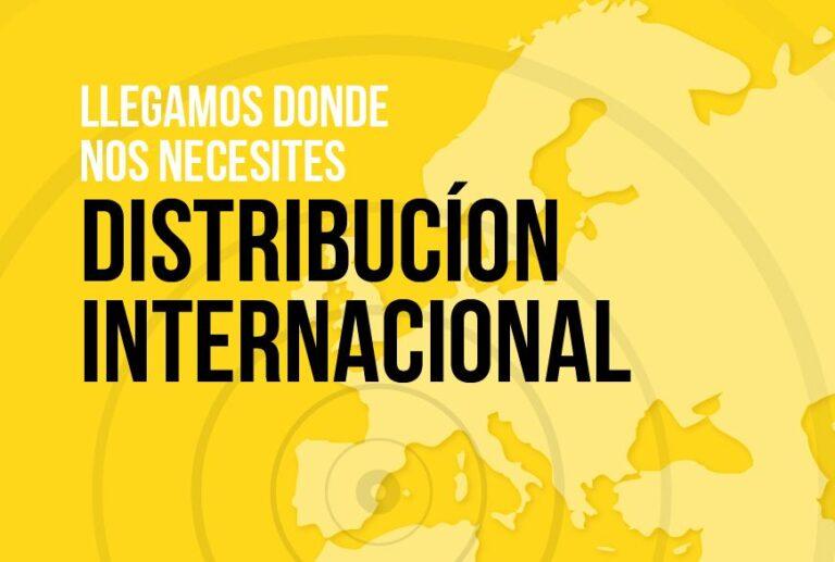Suministros industriales internacionales