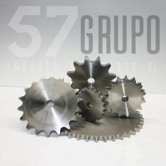 discos 57 GRUPO