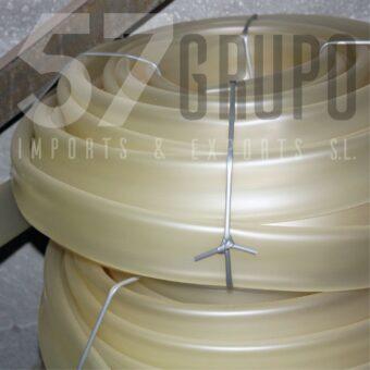tubo enfundar poliuretano