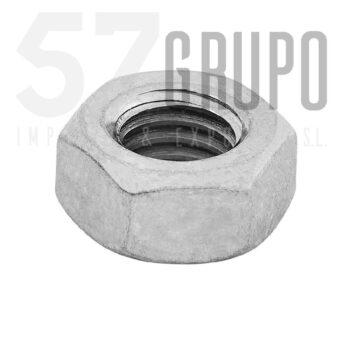 ISO 4032 HDG