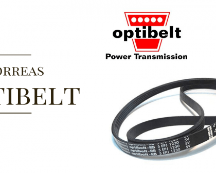 CORREAS OPTIBELT
