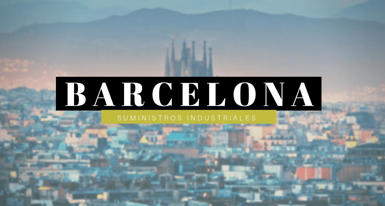 suministros industriales en Barcelona