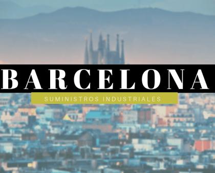 suministros industriales barcelona