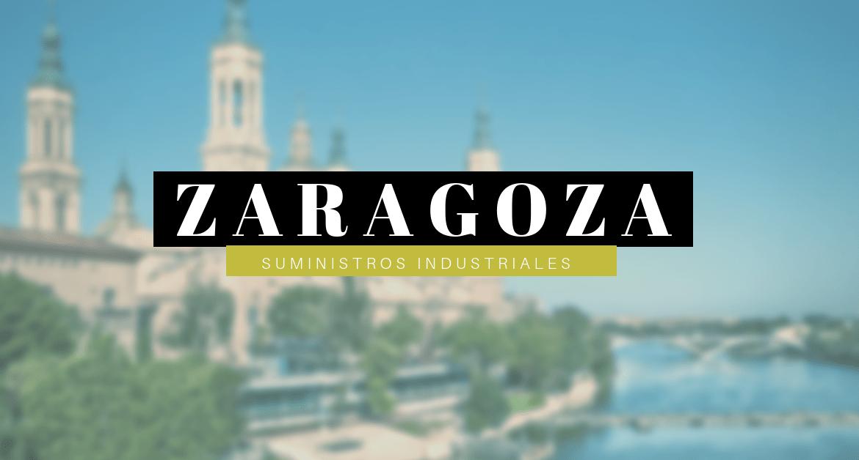 suministros industriales en Zaragoza