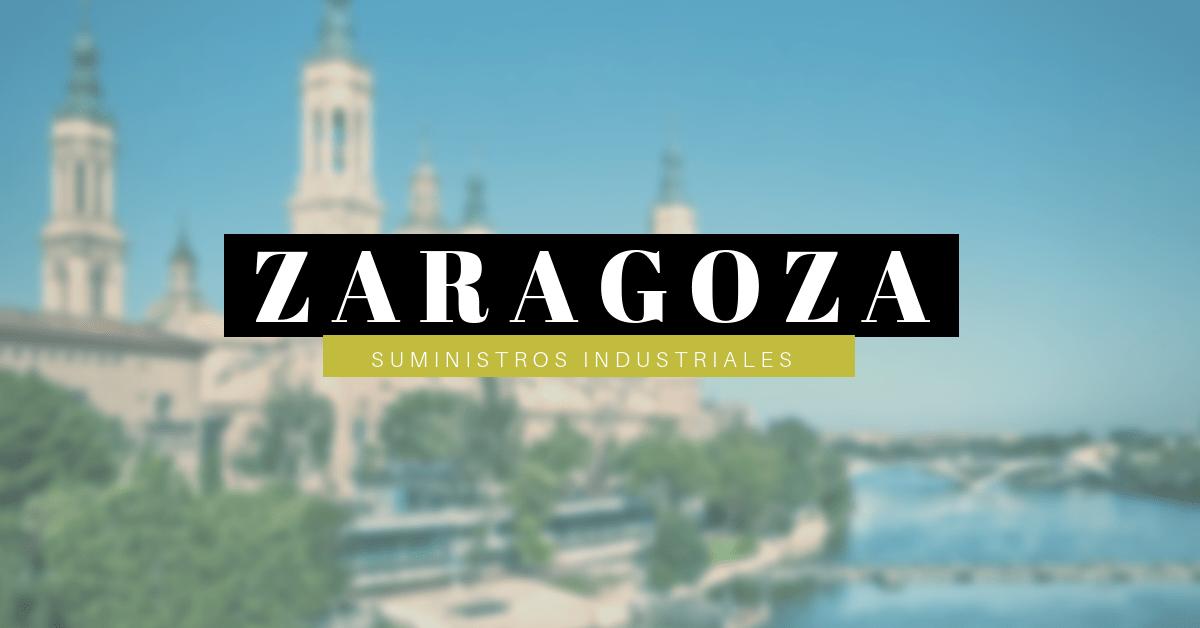 Suministros industriales Zaragoza