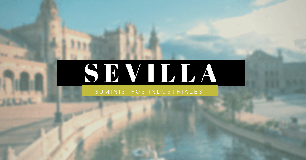 suministros industriales Sevilla