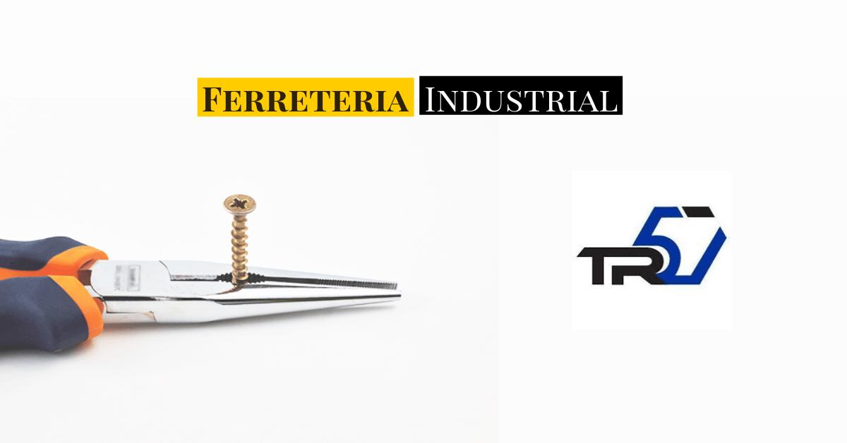 Ferreteria Industrial
