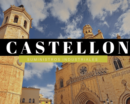 suministros industriales castellón